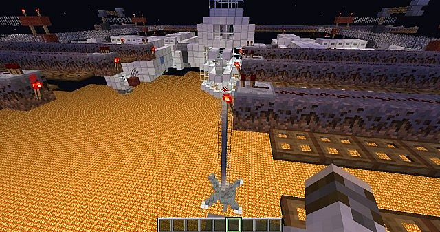 moon base minecraft - photo #13