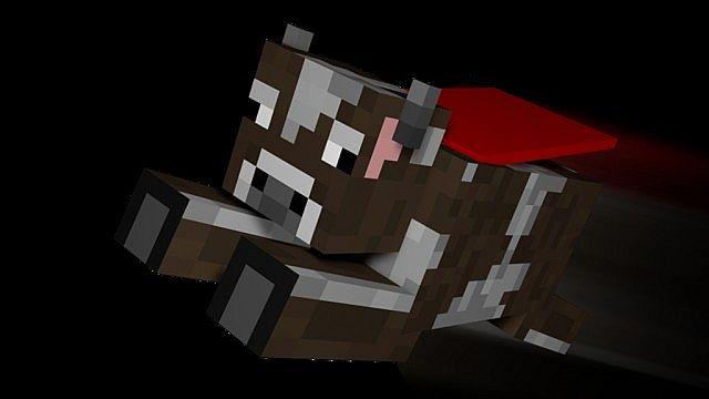 MooCraft PVP FACTIONS RAIDING Minecraft Server