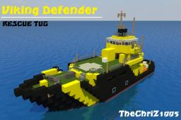 Viking Defender (Rescue Tug)