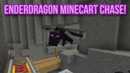 Enderdragon Minecart Chase! [1.5pre]