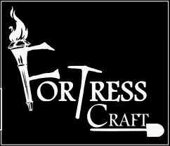 Fotresscraft a HUGE rip off of Minecraft