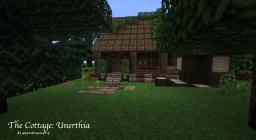The Cottage: Unerthia Minecraft Map & Project