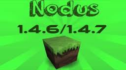 This is how you get Nodus ! Minecraft Blog