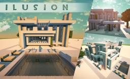 ★ ILUSION ★ Minecraft Map & Project