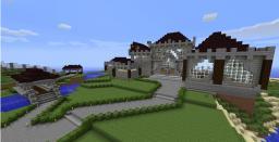 MineOdyssey Minecraft Server