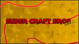 Super Craft Bros 1.5 Minecraft Server