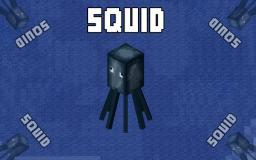 squid intel Minecraft Blog Post