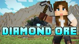 "♪ ""Diamond Ore"" (Minecraft Parody Of Jessie J's ""Domino"") Minecraft"