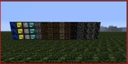 [1.5.1] Dark Life v1.3 *WIP* Minecraft Texture Pack