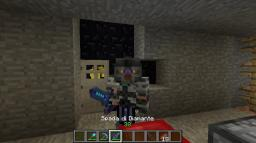the just texture Minecraft Texture Pack