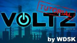 Voltz - How to play Voltz! Minecraft Blog Post