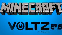 BeatnikGunso Plays Voltz - EP. 15 Lack of Material Minecraft Blog