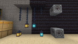Lithos: 3D 1.16 Minecraft Texture Pack