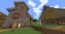 Otherworld: Minecraft Minecraft Map & Project