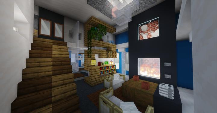 Update 1 - Lounge