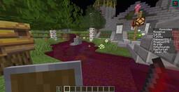 Bloodcraft/Edgecraft Minecraft Texture Pack