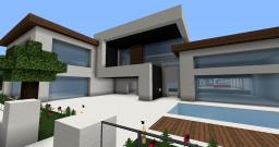 1.6 Flows HD Texture Pack 128x Minecraft