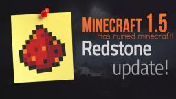 1.5 Ruined Modding Minecraft Blog
