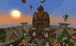 Minecraft  - Bock auf Block - Minecraft Project
