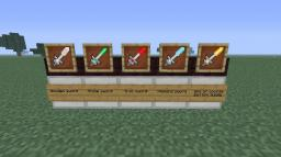 awesome texture pack Minecraft Texture Pack