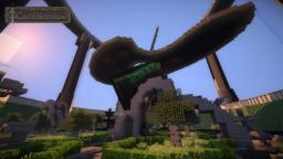 WorldofArt Minecraft Map & Project