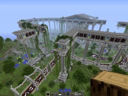 BLM spawn contest build Minecraft Map & Project