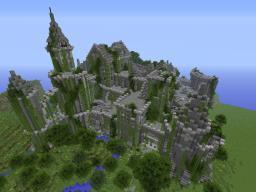 Ruin Minecraft Map & Project