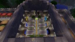 [1.5.2] HyPeRcRaFt ECO! [24/7][Anti-Grief][Parkour][NoLag][SurvivalGames][Plots][Survival][Economy][Spleef][PVPArena] Minecraft Server