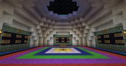 Parkour Challenge 1! Minecraft Map & Project