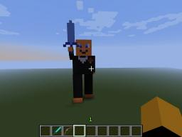 Minecraft Me Minecraft Map & Project