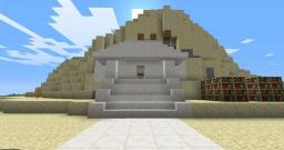 Ran into a Brick Wall Minecraft Blog Post