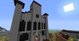 legend of zelda by wewemcflee updated version Minecraft Project