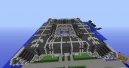 Awesome Town Hall Minecraft Map & Project