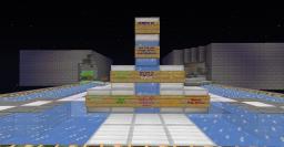 SkyBlock PVP   PVE   Co-Op   24/7 Minecraft Server