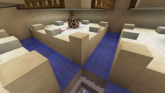 how to make a minecraft mob grinder