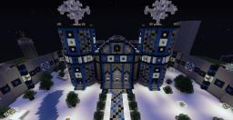 Ice Palace - Old projects