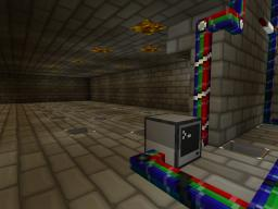 ComputerCraft Elevator Minecraft Map & Project
