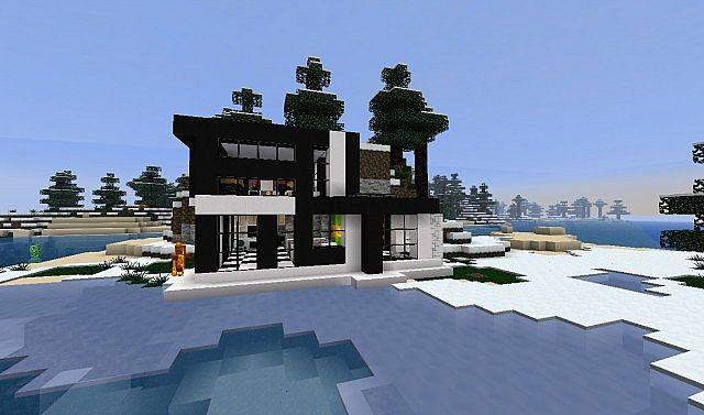 2013-03-15_125200_5053823 Winter Minecraft House Design on ponyville house, terraria winter house, cats winter house, cartoon winter house, fluttershy's house, the sims 3 winter house, pallet chicken house,