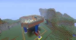 CreepCraft (1.5 SERVER) BRAND NEW! Join Now! Minecraft Server