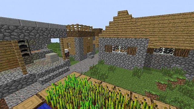 Looks Like Village Stuff!