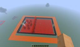 BASKET BALL Minecraft Map & Project