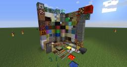 ANIMATED TEXTURE PACK for 1.5 (Gibea)  c: Minecraft Texture Pack