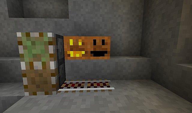 Rail, Pumpkins, and Pistons