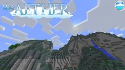 The Aether Texture-Pack [1.8] Minecraft Texture Pack