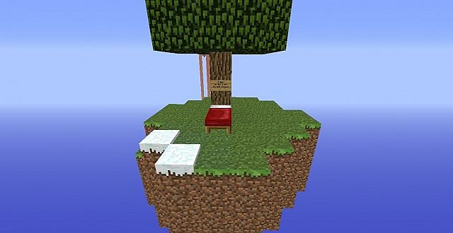 spawn Island