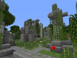 Another Small Ruin Minecraft Map & Project