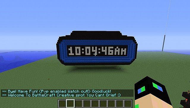 Amazing WORKING Digital Clock