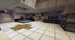 Dead Space Trouble in Mineville Map Minecraft Map & Project