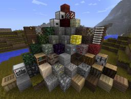 RoughCraft v2.7.2 (1.5 support) Minecraft Texture Pack