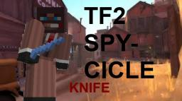 UPDATED TO 1.5 !! {FORGE} {1.5} {SP} {SMP} Minecraft TEAM FORTRESS 2 SPY - CICLE ( ICECYCLE WEAPON ) TURN MOB'S INTO ICE!!! Minecraft Mod